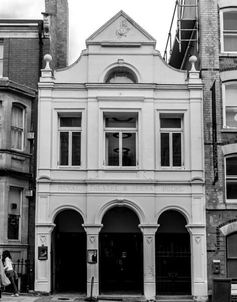 The Royal Theatre, Northampton