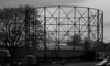 Gas Holder number 2, Northampton