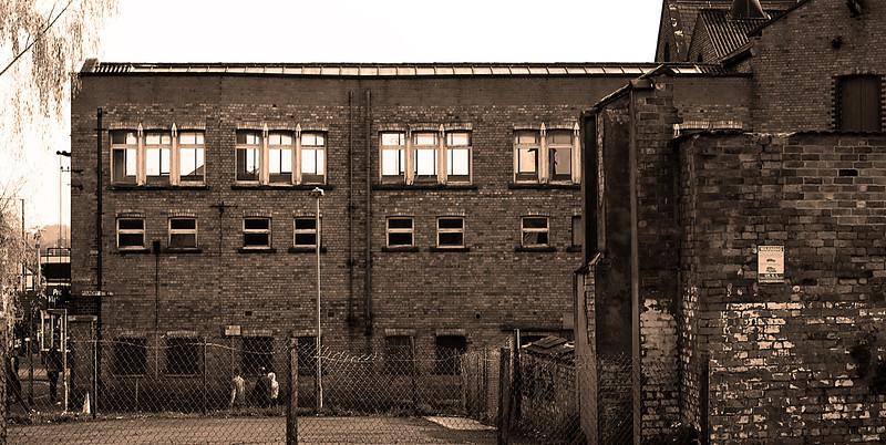 K's Factory, Northampton