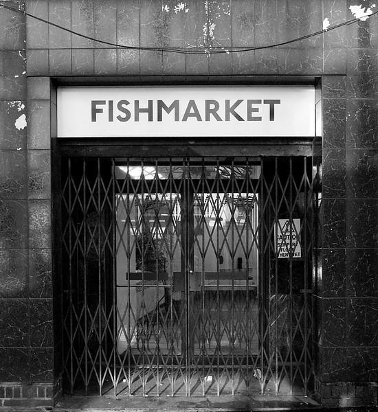 Fishmarket, Northampton