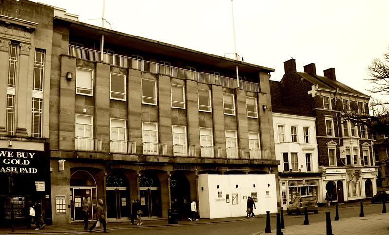 Woodhill, Northampton
