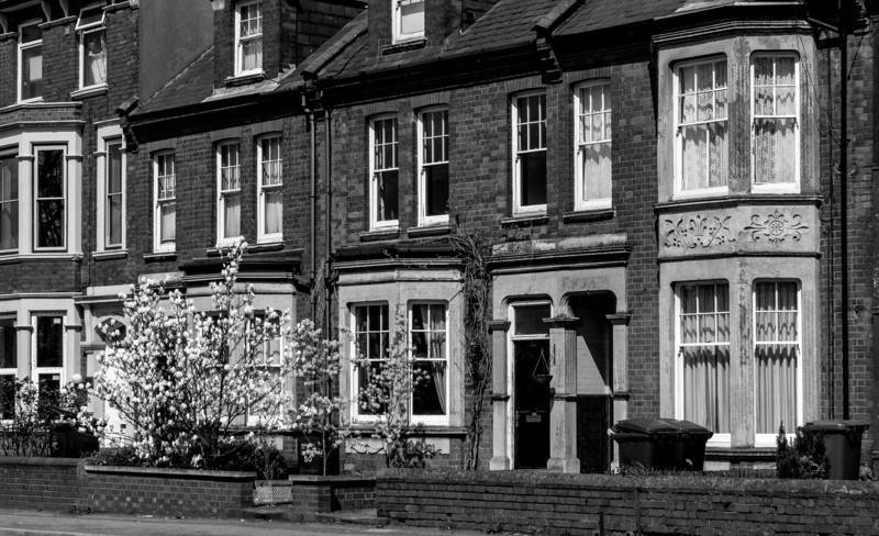 Bays, Kingsley Road, Northampton