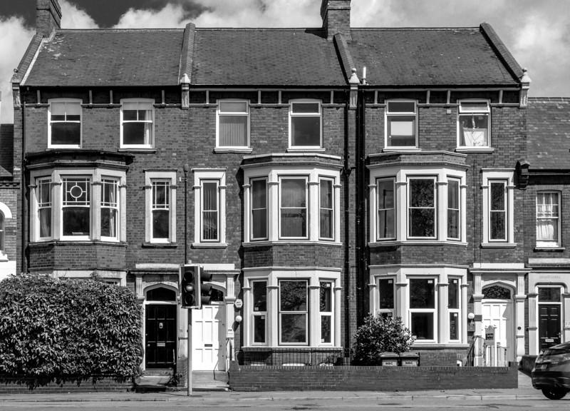 St George's View, Kingsley Road, Northampton