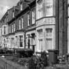 Terrace variety, Kingsley Road, Northampton