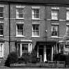 Town houses, Kingsley Road, Northampton