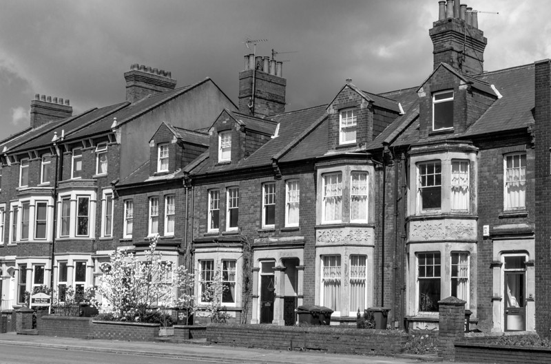 Kingsley Road, Northampton