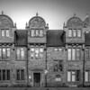 Hazelrigg House, Mare Fare, Northampton