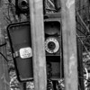 Entry Phone, Nunn Mills Power Station, Northampton