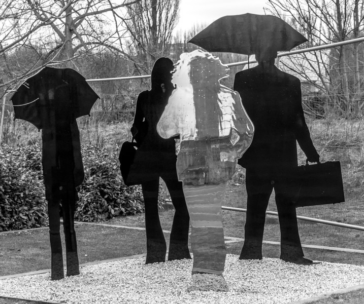 Shadows, Avon Nunn Mills, Northampton
