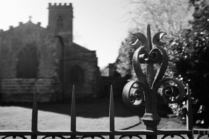Church of St Peter & St Paul, Northampton