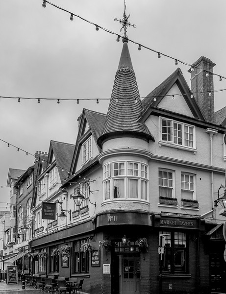 The Market Tavern, Fish Street, Northampton