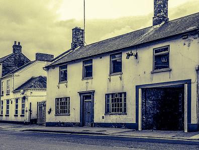Pomfret Arms, London Road, Northampton
