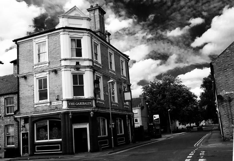 Garibaldi, Northampton