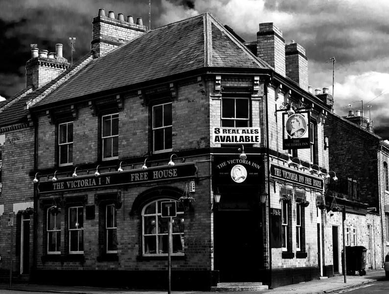 Victoria Inn, Northmpton