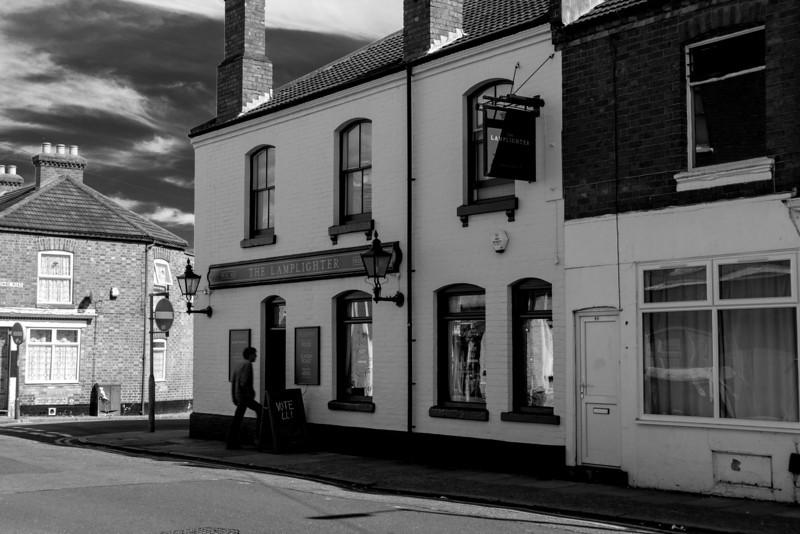 Lamplighter, Overstone Road,  Northampton
