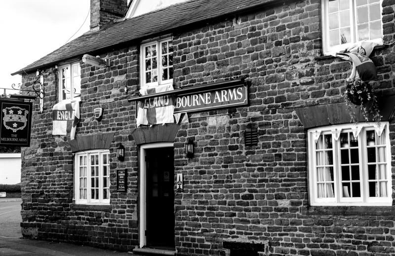 The Melbourne Arms, Duston, Northampton