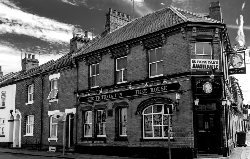 The Victoria Inn, Northampton