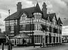 The Plough Hotel, Bridge Street, Northampton