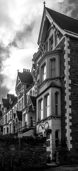 Saint Paul's Terrace, Kingsthorpe Road, Northampton
