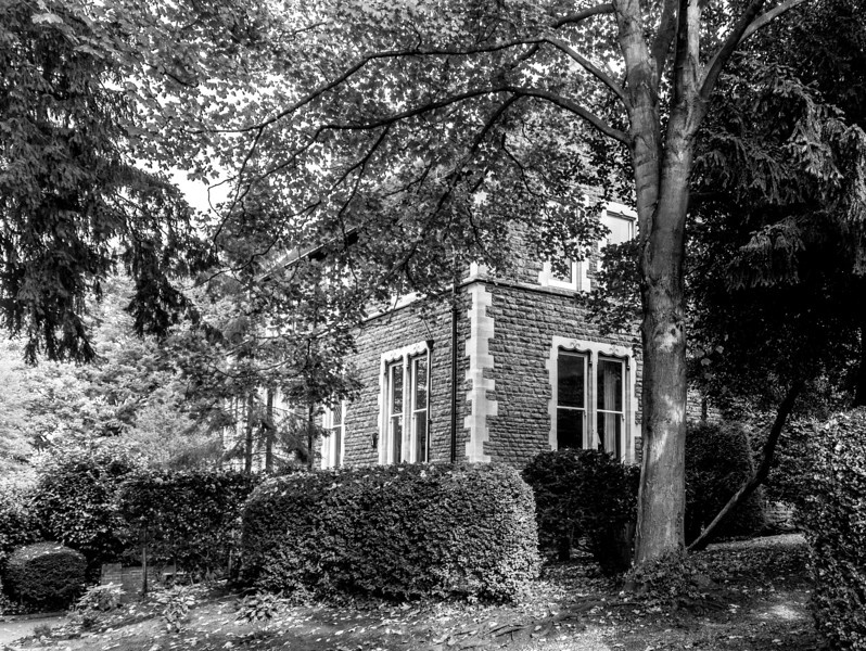 RC Seminary, Marriott Street, Semilong, Northampton