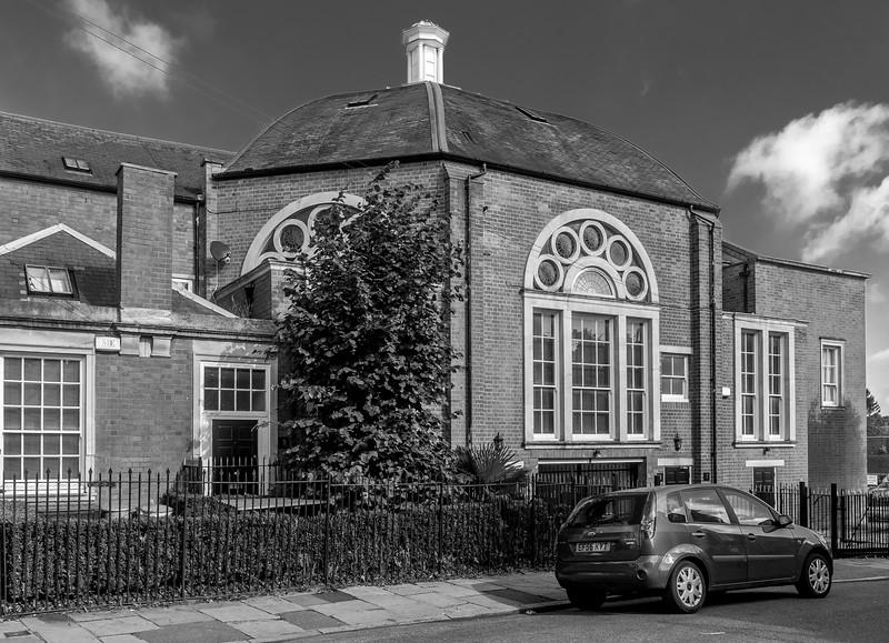 Primrose Hill Congregational Church, Kingsthorpe Road, Northampton