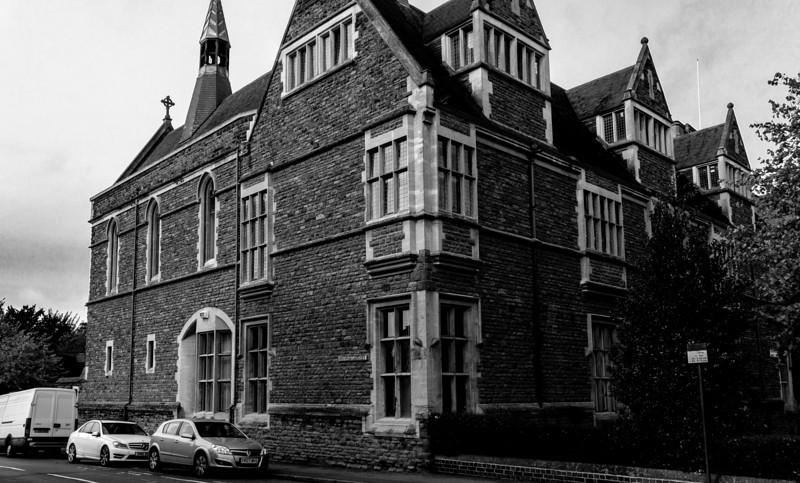 Nazereth House, Marriott Street, Semilong, Northampton