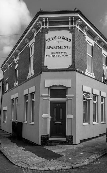 Former Queen Victoria pub, Semilong Road, Semilong, Northampton