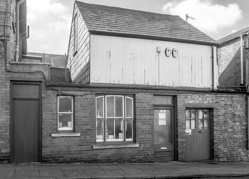 Offices, Cambridge Street, Semilong, Northampton