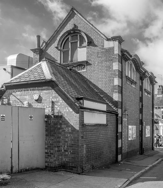 Co-operative, Semilong Road, Semilong, Northampton