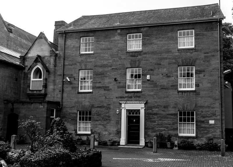 Bishops' House, Semilong, Northampton