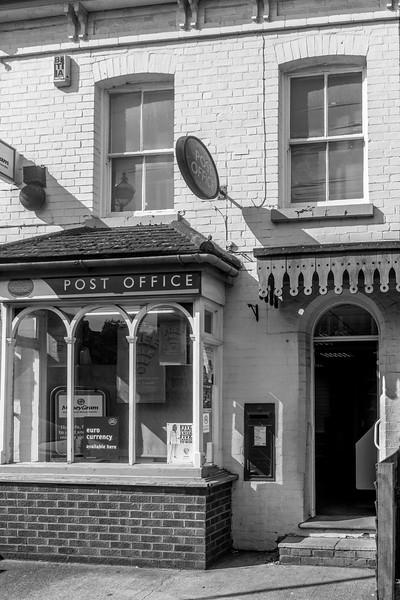 Post Office, Semilong Road, Semilong, Northampton