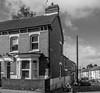 View of Gordon Street, from Semilong Road, Semilong, Northampton