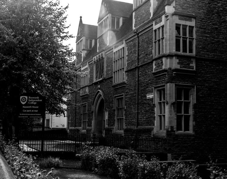 Nazareth' House, Semilong, Northampton