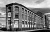 GT Hawkins shoe factory, Overstone Road, Northampton_