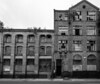 Hornsby and West shoe factory, Saint Michaels Road, Northampton