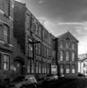 Dunster Street Factory view, Northampton