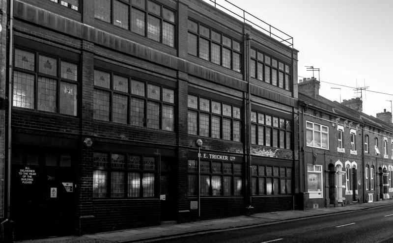 Trickers, Saint Michael's Road, Northampton
