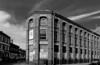 Hawkins Shoe Factory, Overstonr Road, Northampton