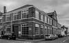 Crocket and Jones, Magee Street, Northampton