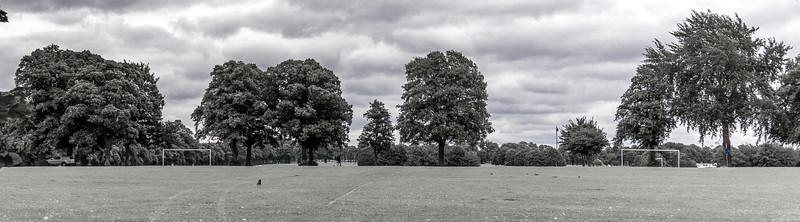 Racecourse, St George's Avenue, Northampton
