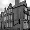 side view, 6 St George's Avenue, Northampton