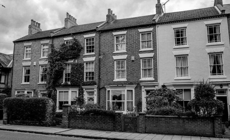 St George's Terrace, Northampton