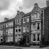 Large Victorian Townhouses, St George's Avenue, Northampton
