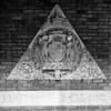 Detail, Freemason's Hall, St George's Avenue, Northampton