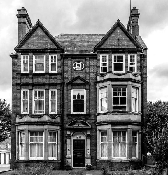 26 St George's Avenue, Northampton