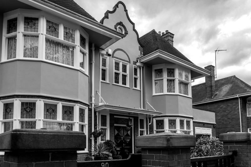90 St George's Avenue, Northampton