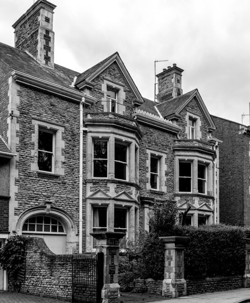 South View, St George's Avenue, Northampton
