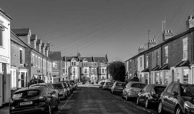 Bruce Street, Saint James, Northampton