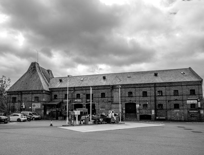 Frog Island Brewery, Northampton