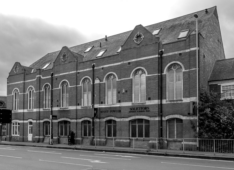Harlestone Road, Saint James, Northampton
